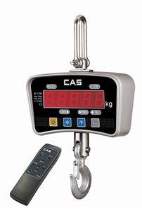 Cân treo điện tử Cas IE-1700 tổng thể